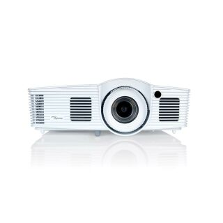 Optoma EH416e (Weiss)