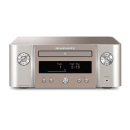 Marantz M-CR612 Melody Media (Silber-Gold)
