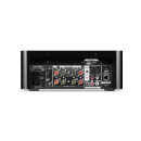 Marantz M-CR612 Melody Media (Schwarz)