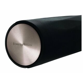 Bowers & Wilkins Formation Bar (Schwarz)